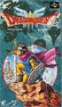 Dragon Quest 3 - Enix