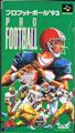 Pro Football 93 (New) - Electronic Arts