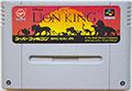 Lion King (Cart Only) - Virgin Games