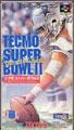 Tecmo Super Bowl II Special Edition - Tecmo