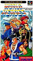 World Heroes - Sunsoft
