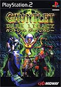 Gauntlet Dark Legacy