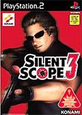 Silent Scope 3 (New) - Konami