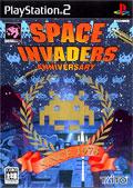 Space Invaders Anniversary - Taito