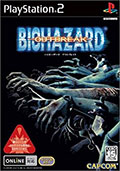 Biohazard Outbreak - Capcom