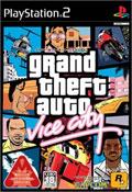 Grand Theft Auto Vice City - Capcom