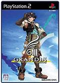 Grandia III - Square Enix