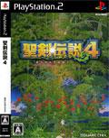 Seiken Densetsu 4 (New) -  Square Enix