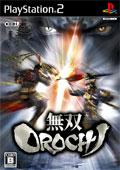 Musou Orochi - Koei