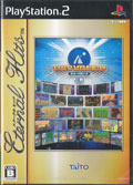 Taito Memories One Vol One (Hits) (New) - Taito