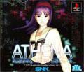 Athena - SNK