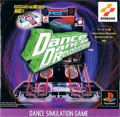 Dance Dance Revolution - Konami