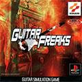 Guitar Freaks - Konami