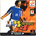 World Soccer Winning Eleven 4 - Konami