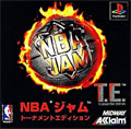 NBA Jam Tournament Edition - Acclaim