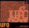 UFO A Day in the Life - Ascii