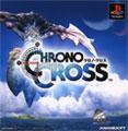 Chrono Cross - Squaresoft