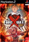 Guilty Gear X Plus - Sammy