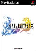 Final Fantasy X - Squaresoft