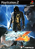 Tekken 4 - Namco