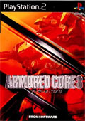 Armored Core 3 - From Software