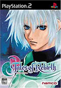Tales of Rebirth (New) - Namco