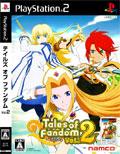 Tales of Fandom Vol 2 - Namco