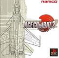 Ace Combat 2 - Namco