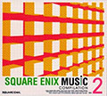 Square Enix Music Compilation Vol. 2 (New) (Sale) - Square Enix