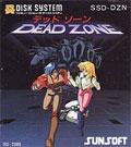 Dead Zone - Sunsoft