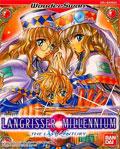 Langrisser Millennium WS The Last Century - Bandai