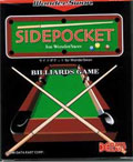 Side Pocket (New) - Data East