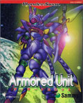Armored Unit - Sammy
