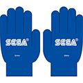 Sega Gloves (New) - Sega