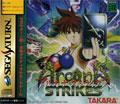 Arcana Strikes - Takara
