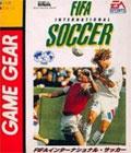 FIFA International Soccer (New) - EA Sports