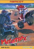 Mega Trax - Namcot