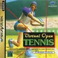 Virtual Open Tennis - Imagineer