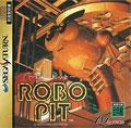 Robo Pit - Altron