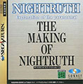 Nightruth The Making of Nightruth (New) - Sonnet