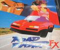 Road Blasters FX - Wolfteam