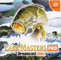 Lake Masters Pro Dreamcast Plus (New)