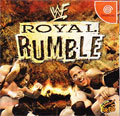 WWF Royal Rumble (New) - Yukes
