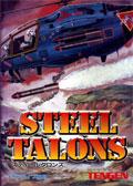 Steel Talons - Tengen