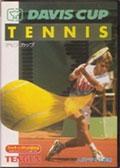 Davis Cup Tennis (New) - Tengen