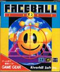 Faceball 2000 (New) - Riverhillsoft