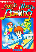Boogie Woogie Bowling (New) - Visco