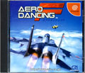 Aero Dancing F (New) - CSK