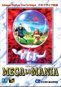 Megalomania - CRI