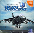 Aero Dancing I - CSK